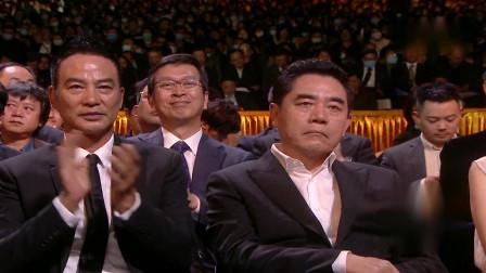 颁奖典礼:评委会特别推荐作品《亚洲文化嘉年华》和《同心战疫》