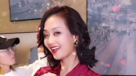 儿子是实力派演员,女儿是奥运冠军,52岁的李颖依旧气质非凡