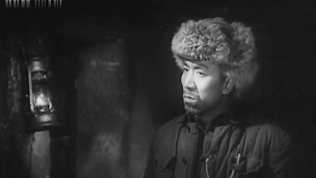 60年代经典老电影《昆仑山上一棵草》 情感真挚,演员演技个个在线!