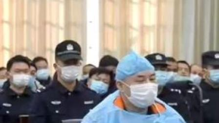 1月11日,江西省宜春市中级人民法院判处曾春亮,曾春亮当庭表示不上诉。者亲属称小孩至今不知外公外婆已去世