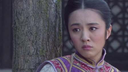 神医喜来乐传奇:金山娇执意要逃出皇宫,太后无奈让众臣想方法