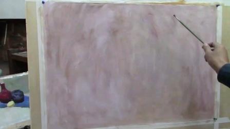 厦门画室-达鸿画室艺考美术集训色彩教学