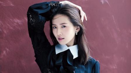 流金岁月:刘诗诗超美,你们说是不是!
