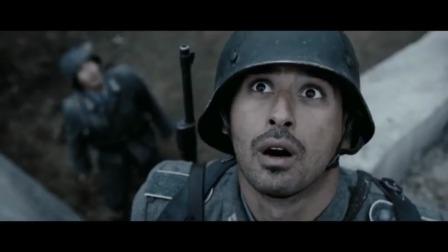 一部极致火爆震撼的二战电影 堪称经典之作!