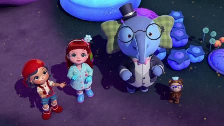 重回居住着娃娃们的魔幻国度,《彩虹宝宝 第四季》即将开播