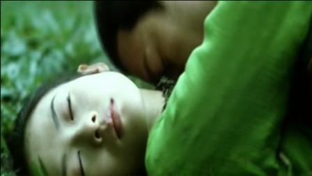 《十面埋伏》精彩又经典片段,刘德华求爱章子怡不成,却心生恨意