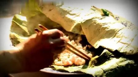 """江南味道:碧螺虾仁制作过程,苏州的菜特色""""时令"""""""