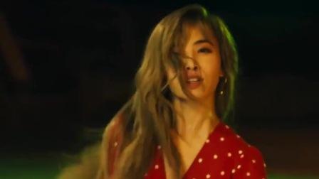经典音乐分享,一首DJ版歌曲《在劫难逃》蔡依林跳舞真的好美