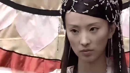 包青天:妖女表演水中逃生术,包拯一眼看穿,打赌要亲自逃生一次