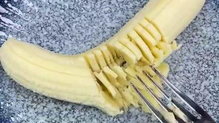 香蕉的第58种吃法,香蕉派