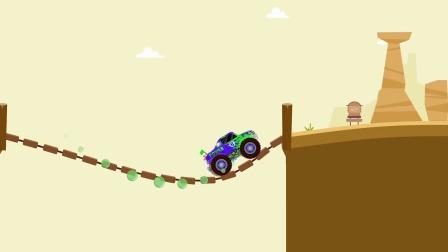 赛车小游戏:看我的车技是最快的
