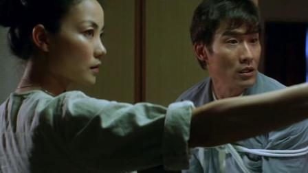 恋战冲绳:王菲演技太好了,珍妮一个眼神说明一切,真有气场!