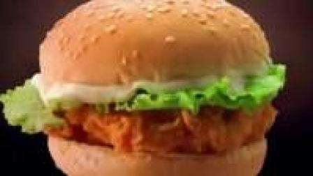 肯德基香脆鸡腿堡《汉堡包篇》15秒