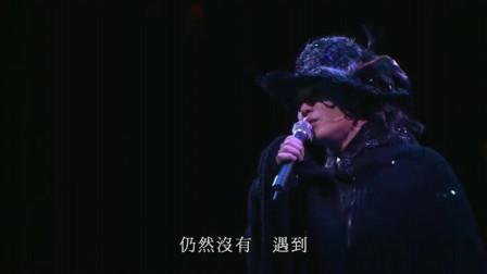 陈奕迅《1874》现场版,每次听《1874》,脑海里都会浮现《魂魄唔齐》,路初八和紫云飞的爱情