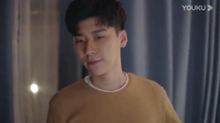 热爱:终于查到墨镜男身份,原来是搏击教练,李才假装镇定当英雄