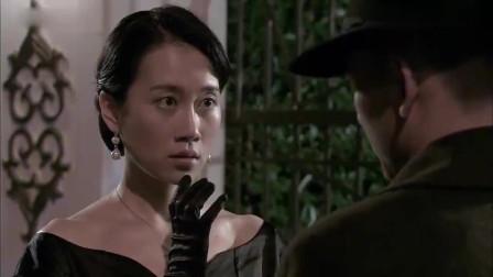 毒刺:祝中华送美女微型手枪防身,小巧精妙,真是漂亮啊