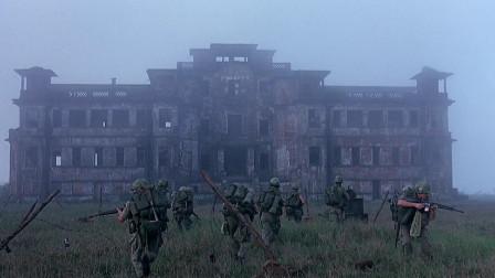 九人进入诡秘大楼,仅1人活着出来,真实改编,韩国三大悬案之一