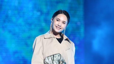 酷的娱乐圈 2021 杨丞琳发文感慨和李荣浩分隔两地:第3个100天