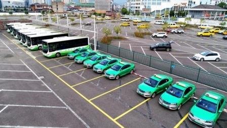 黑龙江大箐山县:公交车、出租车、客运班车等车辆暂停营运
