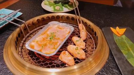 长沙最早一批做日式烤肉的店