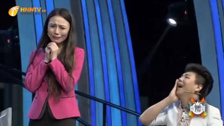 喜剧小品《万国语言培训班》,邓明川为女友学韩语,观众笑不停