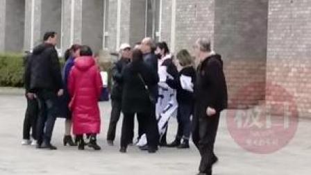 宁波华茂外国语学校某教师性侵女学生。21日凌晨,该校发表声明称,涉事老师已被拘留