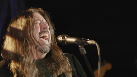 【猴姆独家】#Foo Fighters#最新新美国总统就职 晚会献唱Times Like These!
