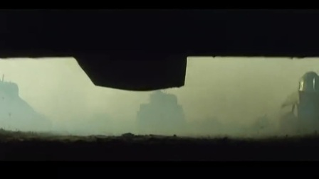 大决战:最经典长镜头,堪称我国影史瑰宝,曾多次被引用