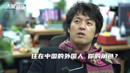 把真实的中国传达给海外,《后疫情时代》竹内亮讲述武汉这一年