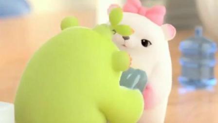 萌芽熊:身为女生,有太多不容易,有多少人会懂?