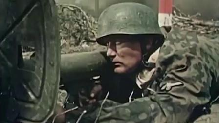 三部50年代超刺激的战争老片,战斗场面宏大精彩,值得收藏看!