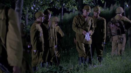 独狼:鬼子发现几具国军尸体,自动脑补甚多阴谋,太逗了