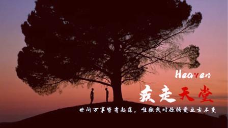 《疾走天堂》世间万事皆有起落,唯独我对你的爱亘古不变(上)