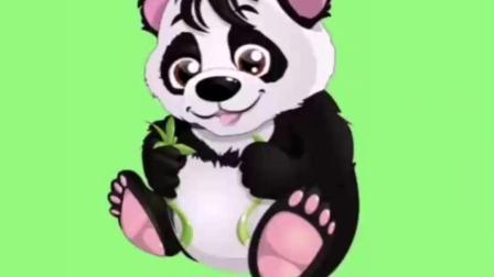 小熊猫用英语怎么读呀,大家知道吗