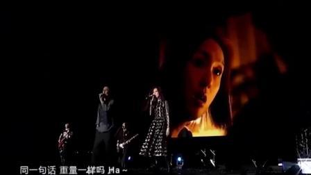 电影主演#杨千嬅与余文乐搭档原唱#五月天合唱#志明与春娇