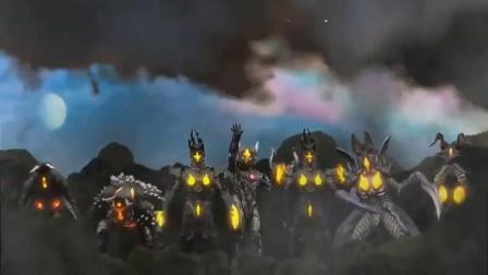 奥特银河格斗第二季,利布特奥特曼再次出击
