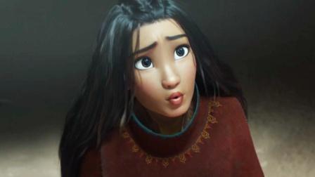 《寻龙传说》中国预告片