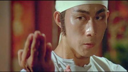 赞先生与找钱华:这才是正宗咏春,找钱华这几招真是招招致命!