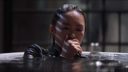 三十而已结局:顾佳看见林有有纹身被击溃,从前许幻山对她的好都变成一把把刀让她心痛