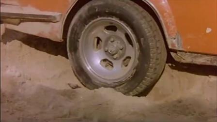 不准掉头:这飙车戏,看的汗毛倒立