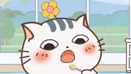 搞笑土豆喵:如果我是冰淇淋你还会喜欢我吗