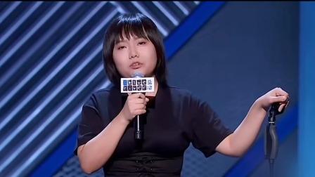 """淘宝""""笑赢这一年""""2021喜剧春晚 跨界联盟!当脱口秀李雪琴遇上综艺担当杨迪,这画面太欢乐了"""