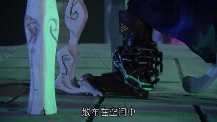霹雳惊涛, 万魔始源, 居然说是自己是地冥的叔叔, 真是意外