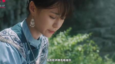 江山如此多娇歌曲《带着幸福来见你》歌曲深情动听,影视抒情感人