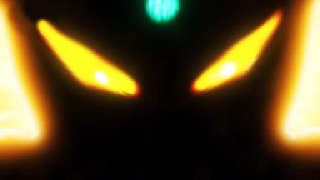 奥特银河格斗2大结局,赛文尤莉安被囚禁,塔尔塔洛斯族人现身!