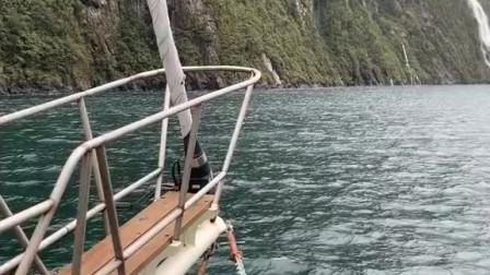 十秒钟领略世界之美19——新西兰,这个地方上了我的人生目标清单