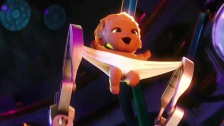 《逗鸟外传》-大型造宝宝现场
