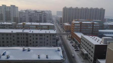 黑龙江绥化北林区:继续实行封闭管理,城乡居民严禁串门