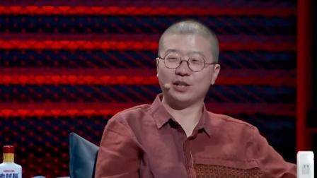 李诞爆料呼兰和丁宁同届打球,在中国拿兵乓球冠军很难