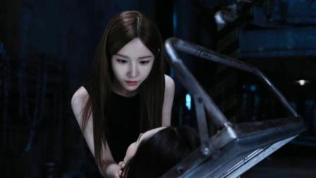 机械画皮:女孩独自走夜路,被坏人抓走!